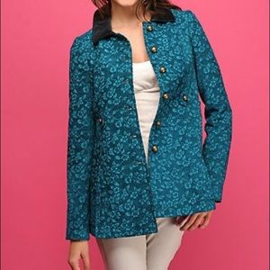 ⬇️$75 {Free People} Gypsy Jacquard Jacket